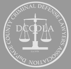 DuPage County Criminal Defense Lawyers Association